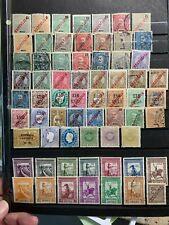 Briefmarken Angola - Klassik-Marken, hoher Katalogwert