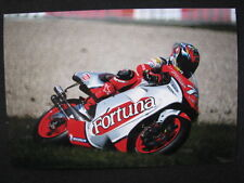 Photo Fortuna Honda Gresini NSR500 2002 #74 Daijiro Kato (JAP) Dutch TT Assen #2