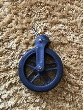 UPPAbaby Vista FRONT WHEEL fits model 2010-2014 chassis pram pushchair
