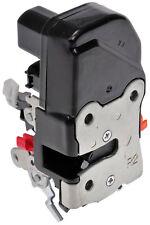 Dr Lock Actuator Integrated w/ Latch Dorman# 931-627 Fits 98-02 Durango Front R