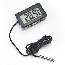 Digital LCD Thermometer for Refrigerator Fridge Freezer Temperature -50~110°C ❀J