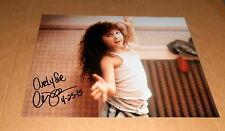 Alisan Porter *Curly Sue*, original signed Photo in 20x25 cm (8x10), MEGA RAR