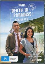Death in Paradise Series 10 - DVD Region 2 4