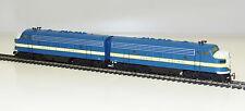 Märklin 3781 Diesel Lokomotive GM EMD F7 digital