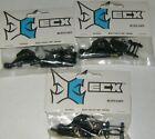 (3) ECX Body Mount Sets For 1/18 Smash R/C Truck ECX8322