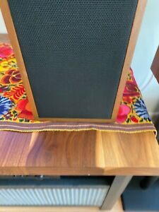 Rogers ls3/5a speakers