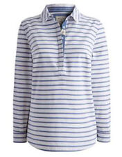 Joules Waist Length Striped Tops & Shirts for Women