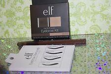 e.l.f.Essentials Eyebrow Stencil Kit Reusable Brow Shape Applicator+ BROW KIT
