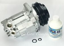 2010-2015 Chev Camaro Remanufactured A/C Compressor w/ One Year Warranty.