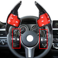 Gear Shift Paddle Steering Wheel For BMW 1 2 3 4 5 6 Series F20 F22 F45 F32 F10