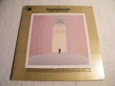 QUADRAPHONIC Sound - Antiphonal Music KAZDIN - LP Vinyl MQ 31289 SQ QUAD - 1972
