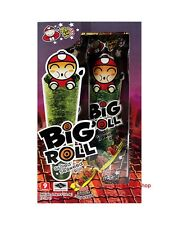 TAO KAE NOI Grilled Seaweed Roll BBQ Flavor 9 Packets-FREE SHIPPING