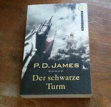 Schwarze Roman-Bücher