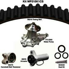 Engine Timing Belt Kit With Water Pump WP215K1CS Dayco