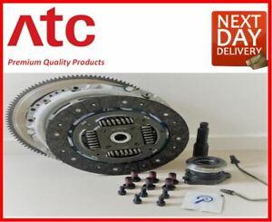 Fiat Grande Punto Kit Embrayage & Uni Masse Volant (199_) 1.9D Multijet