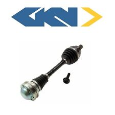 For Audi A3 Volkswagen Eos GTI Front Driver Left CV Axle Shaft GKN/Loebro 806873