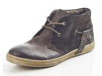 Bugatti Schnürschuhe Stiefeletten Halbschuhe Schuhe braun 40 - 46 660141-2 Neu5