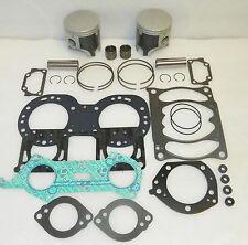 WSM YAMAHA 800 GP XL Top End Platinum Piston Rebuild Kit PWC 010-828-10P