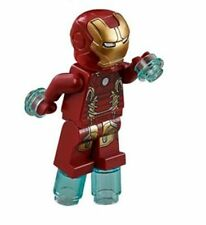 Marvel Super Heroes LEGO Minifigures without Packaging