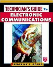 Technician's Guide to Electronic Communications-ExLibrary