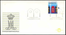 Netherlands 1978 Royal Military Academy FDC First Day Cover #C27633
