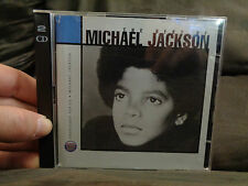 THE BEST OF MICHAEL JACKSON_motown stuff_used CD_ships from AUSTRALIA_A32