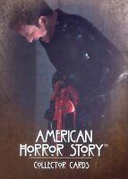 AMERICAN HORROR STORY 2013 BREYGENT AR PROMO 4 CARD TV
