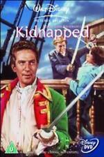 Kidnapped : Disney DVD