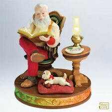 HALLMARK 2011~ CHECKING IT TWICE 1ST in the Series  IN ONCE UPON A CHRISTMAS BSW