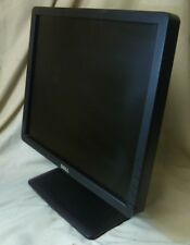 "17"" Dell E1713SC TFT LCD VGA Monitor Complete With Power Cable"