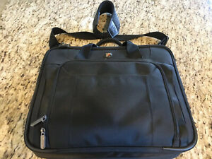 Targus Travel Bag:  16 X 14 X 4  Computer Laptop
