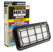 HKS Pair Of Super Air Filters To Suit Nissan GTR R35 70017-AN105