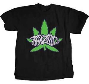 TWIZTID - Leaf Logo - T SHIRT S-M-L-XL-2XL Brand New - Official T Shirt