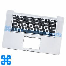 "GRADE B TOP CASE,KEYBOARD Apple MacBook Pro 15"" A1286 Mid 2010 MC371 MC372 MC373"