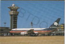 BOEING 767-200 ER - XARVY - PARIS ORLY - AEROMAXICO - AIRPLANE AIRCRAFT