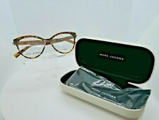 be0957c49a24 Marc by Marc Jacobs MARC 188 (C9B) Tortoise 54 x 16 145 Eyeglass Frames