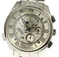 CITIZEN Campanola 408 CTR57-0981 6704-T007881 Quartz Men's Watch(s)_525699