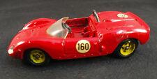 Mercury n°45 ◊ Ferrari Dino Sport Race car Italy #160 ◊ 1/43