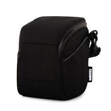 Compact Digital Camera Bag Case Pouch Cross Body For NIKON COOLPIX B700 B500