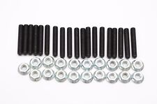 19 HONDA ACURA INTEGRA OIL PAN BOLT STUD KIT B16 B18 B20 TYPE R VTEC SI B SERIES