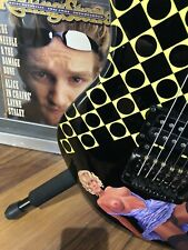 Very Rare Black G&L Jerry Cantrell 'Blue Dress' Rampage Tribute Signature Guitar