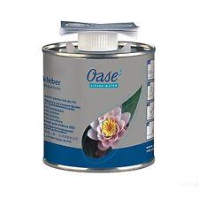 Kleber für PVC - Teichfolie OASE 250 ml - Dose mit Pinsel