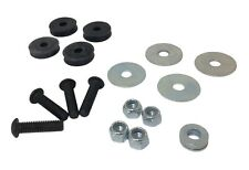 Go Kart Seat Mounting Kit Set Bolts Washers Nuts Grommets Racing Cart Parts