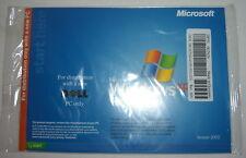 Microsoft/DELL | Windows XP Professional SP2 | CD-Rom | start here | English