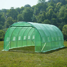 Large Walk In Greenhouse Garden Green Hot Plant House Waterproof Cold Frame New