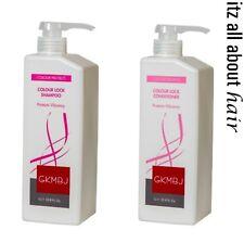 GKMBJ Hydrating Honey Creme Conditioner 1lt Replenishes Moisture