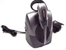 Avaya Tenovis lien HSG DECT 2 Sans Fil Casque d'écouteurs système TOP