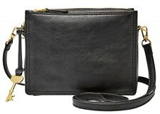 FOSSIL Cross Body Bag Campell Crossbody