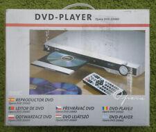 DVD Player Opera 2006D, mit Fernbedienung, neuwertig original Verpackung