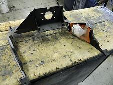 NOS 68-74 Corvette LH Headlight actuator bracket 6258533 support